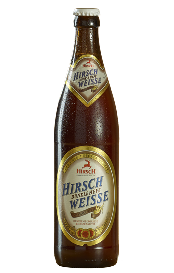 Dunkle Weisse