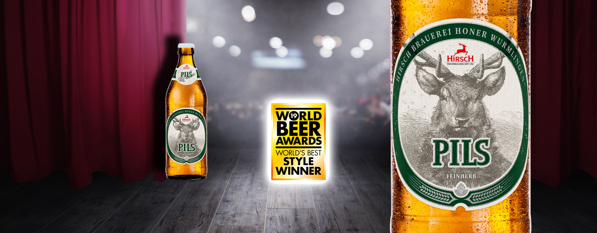 Pils Word Beer Awards